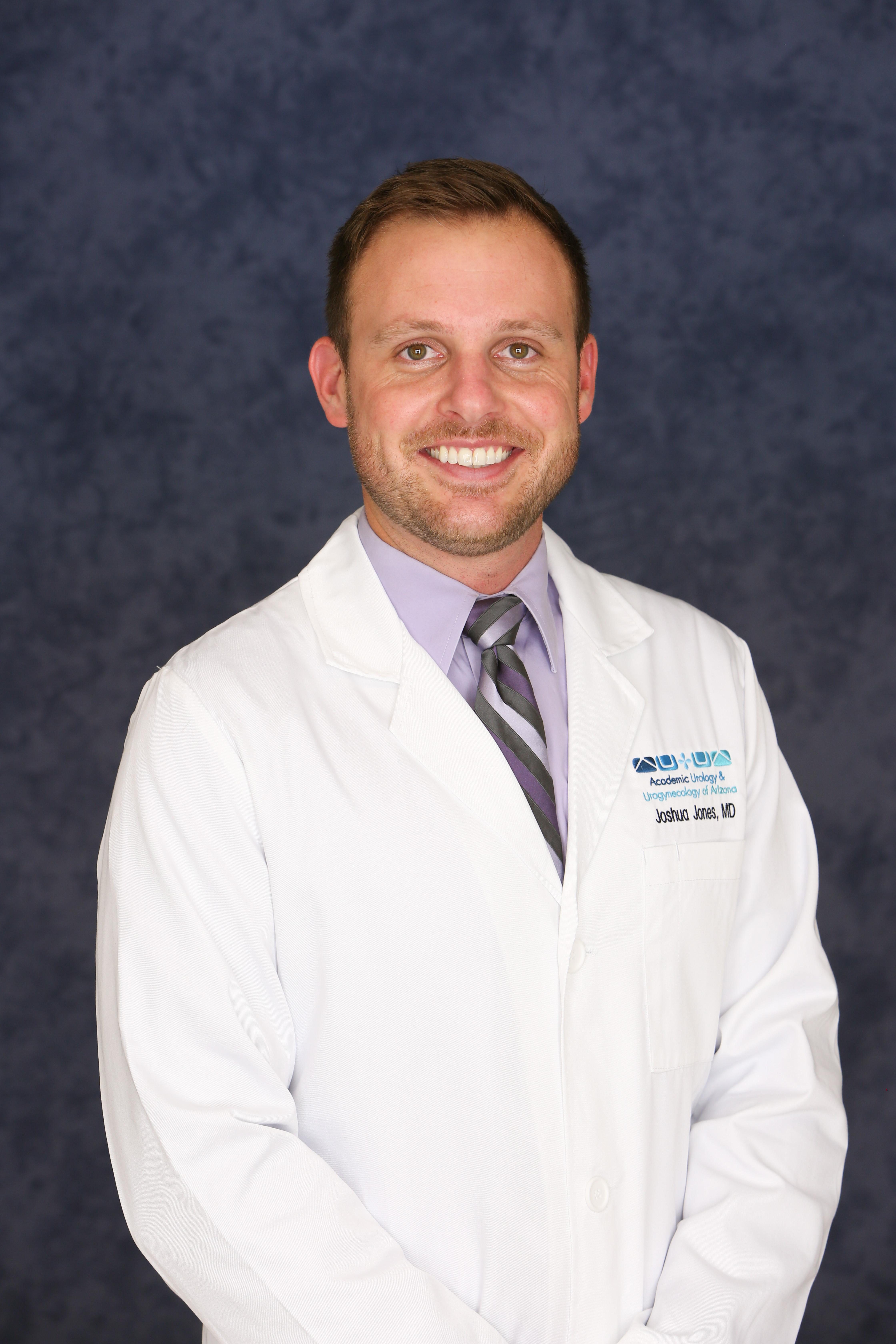 Joshua Jones, MD