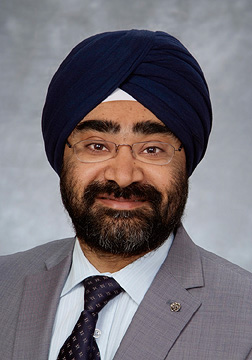 Rajinder Grover, MD