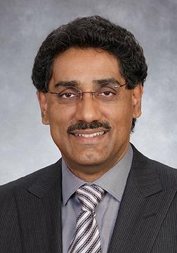 Maqbool A. Halepota, MD, FACP