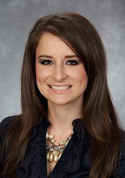 Jessica Dende, PA-C