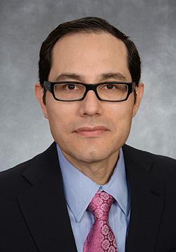 Demetrio Mamani, MD