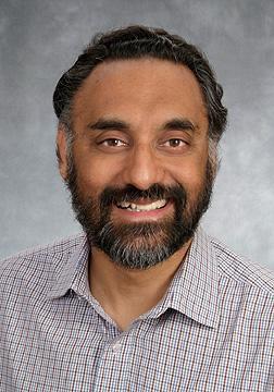 Amol N.S. Rakkar, MD