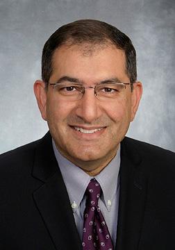Haider Zafar, MD