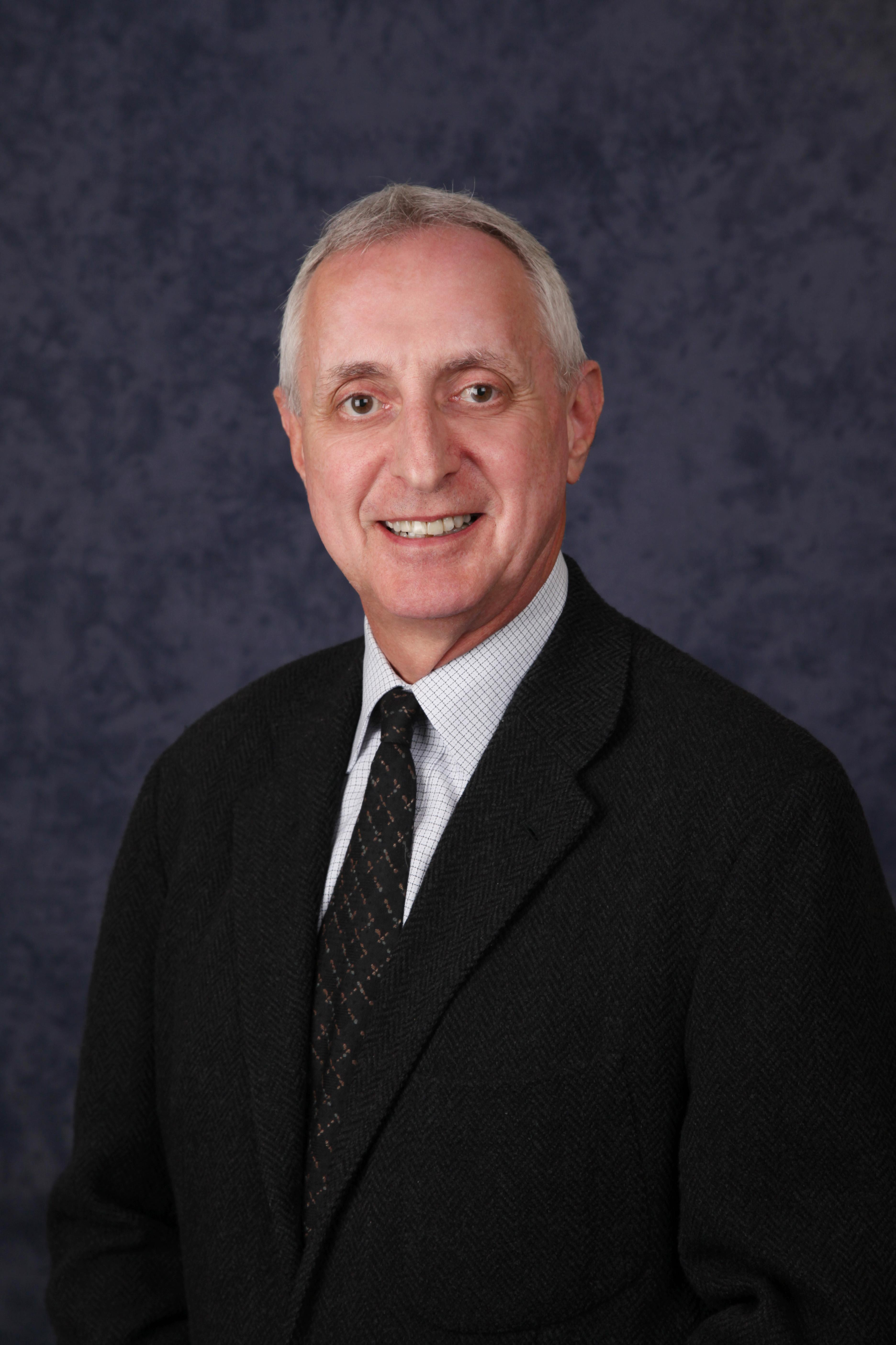 Dr. Paul M. Papoff MD FRCSC