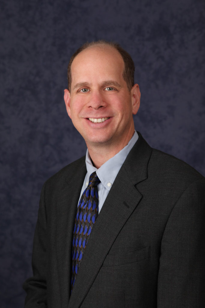 Jeffrey A. Stern MD