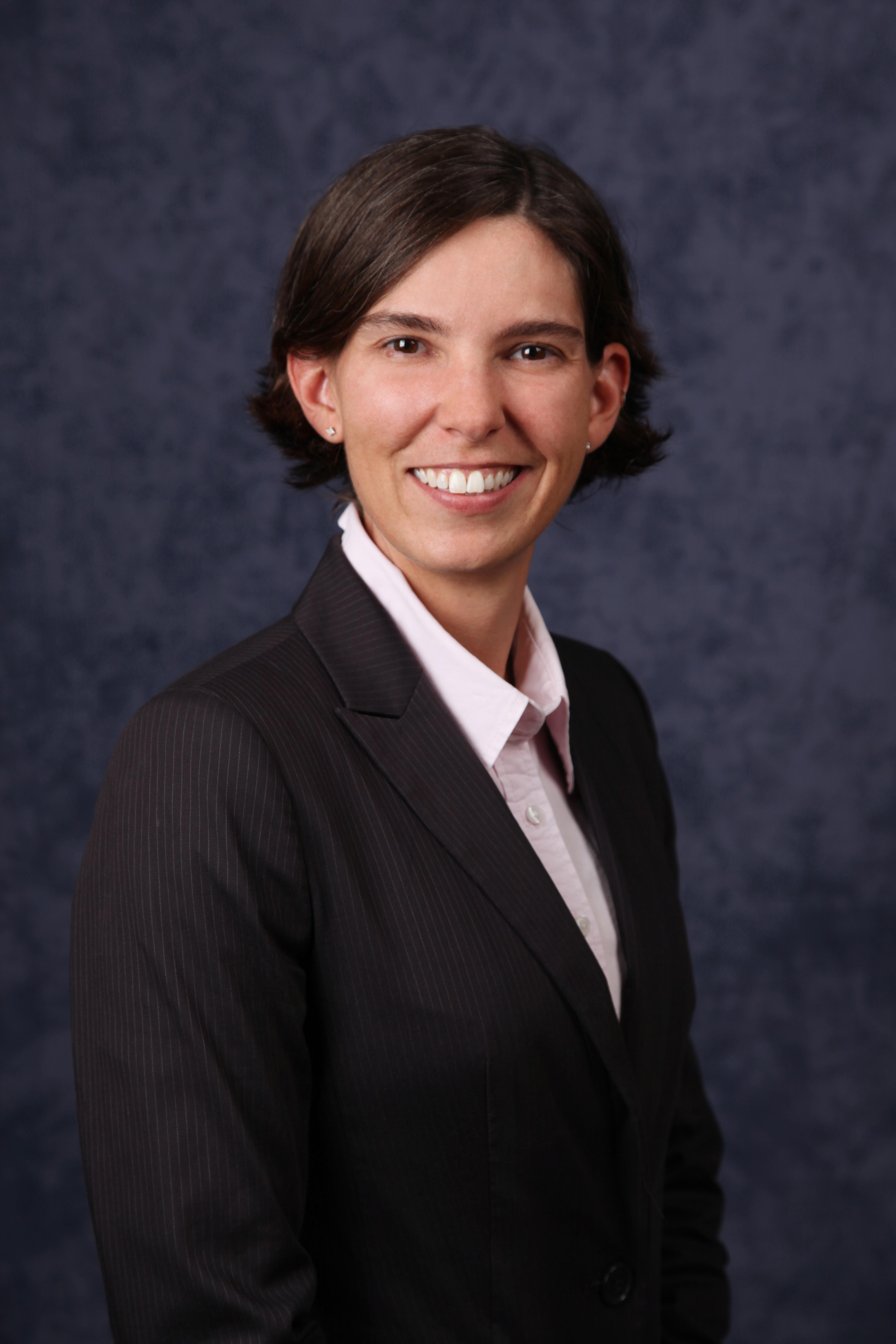 Jennifer Klauschie MD