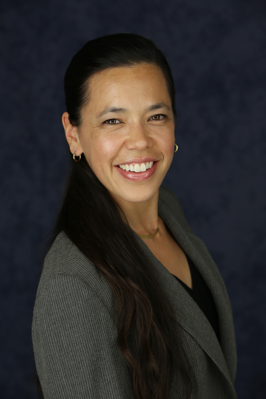 Keri Wong MD