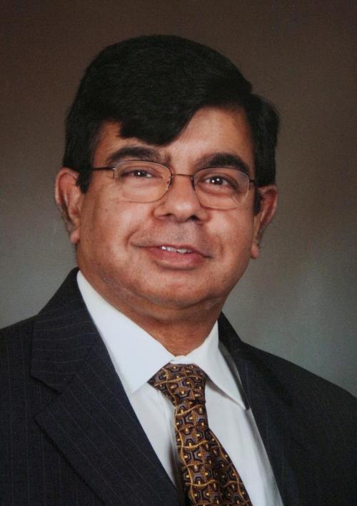 Prabhakar Pandey, MD, FRCS, FACS