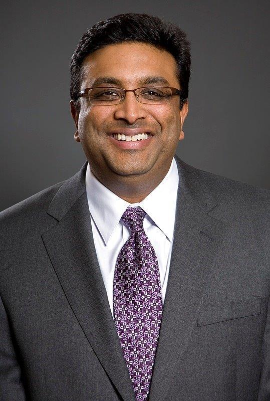 Pankaj M. Jain, MD, MBA